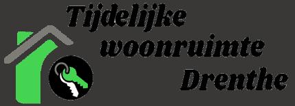 Tijdelijke woonruimte huren in Drenthe!
